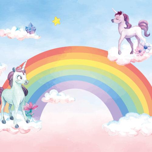 Once upon a unicorn