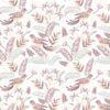 Tropical birds, roze
