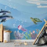 WP-021-oceaan-met-dolfijnen4