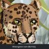 Oerwoud explosie - Jungle behang